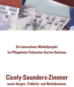 Cicely - Saunders - Zimmer